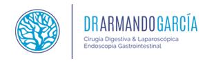 Dr. Armando García - Cirujano y Endoscopista Gastrointestinal