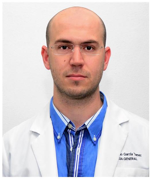 Especialista en endoscopia superior en monterrey - dr armando garcia